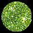 Glitzerfarbe 12 Hellgrün
